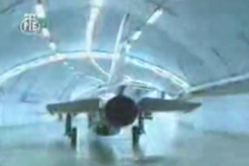 Aerodrom Željava, Foto Printscreen Youtube